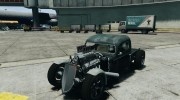 Ford Ratrod 1936 for GTA 4 miniature 1