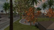 HD Trees for GTA San Andreas miniature 6