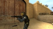 Milo MP5SD RIS Valve Animations for Counter-Strike Source miniature 6