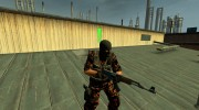 Tropical Terror for Counter-Strike Source miniature 1