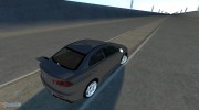 Mitsubishi Lancer Evolution X for BeamNG.Drive miniature 3