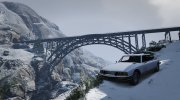 Snow Particle 1.6 for GTA 5 miniature 2