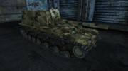 Объект 212 for World Of Tanks miniature 5