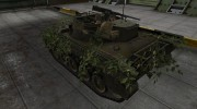 Remodel M18 Hellcat for World Of Tanks miniature 3