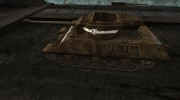 M36 Slugger - GDI for World Of Tanks miniature 2