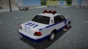 Police from True Crime: New York City for GTA 3 miniature 4