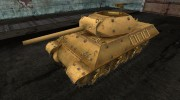 M10 Wolverine для World Of Tanks миниатюра 1