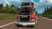 Scania Stax for Euro Truck Simulator 2 miniature 3