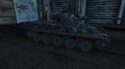 Шкурка для AMX 50 100 for World Of Tanks miniature 5