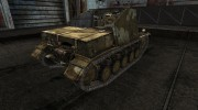 Marder II for World Of Tanks miniature 4