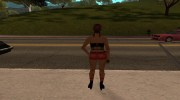 Csho from beta for GTA San Andreas miniature 4