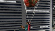 San Andreas Parachute for GTA Vice City miniature 4