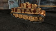 PzKpfw VI Tiger 13 для World Of Tanks миниатюра 5