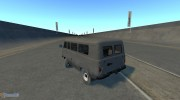 УАЗ-2206 for BeamNG.Drive miniature 4