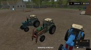ЮМЗ-6Л версия 1.0.0.2 от 06.09.19 for Farming Simulator 2017 miniature 4