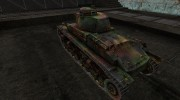PzKpfw 35(t) от Peolink for World Of Tanks miniature 3