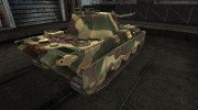 Panther II for World Of Tanks miniature 4