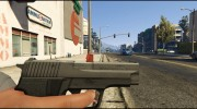Sig Sauer P228 for GTA 5 miniature 4