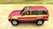 Toyota Land Cruiser J80 for Spintires DEMO 2013 miniature 2