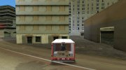 Chevrolet Step Van 30 1985 for GTA Vice City miniature 11