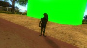 Chromakey for GTA San Andreas miniature 1