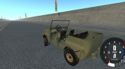 УАЗ-469 for BeamNG.Drive miniature 5