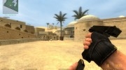 Fixed - Mirrored - Sexi Glock 18C - MAC 10 for Counter-Strike Source miniature 3