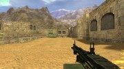 M60 for Counter Strike 1.6 miniature 1