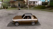Perenial Coupe for GTA San Andreas miniature 2