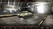 Премиум ангар German для World Of Tanks миниатюра 2