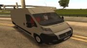Fiat Ducato Mk3 Maxi for GTA San Andreas miniature 7