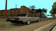 Volvo 242 InterCooler Turbo для GTA San Andreas миниатюра 6