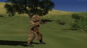 Army Sniper for GTA San Andreas miniature 2