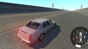 Cadillac DTS for BeamNG.Drive miniature 4