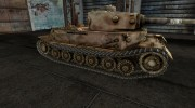 Шкурка для PzKpfw VI Tiger (P) for World Of Tanks miniature 5
