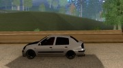 Renault Clio Tuning for GTA San Andreas miniature 2