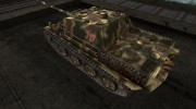 Шкурка для JagdPanther для World Of Tanks миниатюра 3