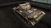 PzKpfw III No0481 for World Of Tanks miniature 3