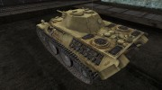 шкурка для VK1602 Leopard № 51 for World Of Tanks miniature 3
