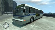 GMC Rapid Transit Series City Bus for GTA 4 miniature 1