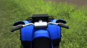 Lizard ATV for Farming Simulator 2013 miniature 6