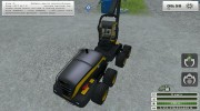 Ponsse Scorpion v 0.9 для Farming Simulator 2013 миниатюра 6