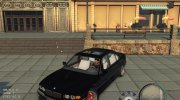 BMW E38 for Mafia II miniature 1