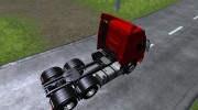 Volvo Fm 370 for Farming Simulator 2013 miniature 9