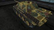 JagdPanther 21 для World Of Tanks миниатюра 3