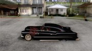 Buick Custom 1950 LowRider 1.0 for GTA San Andreas miniature 2