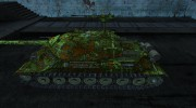 ИС-7 for World Of Tanks miniature 2