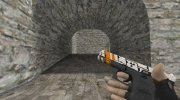 Glock Toxic Waste for Counter Strike 1.6 miniature 1