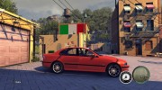 BMW 530d E39 for Mafia II miniature 6