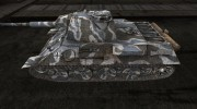 VK3002DB W_A_S_P 1 for World Of Tanks miniature 2
